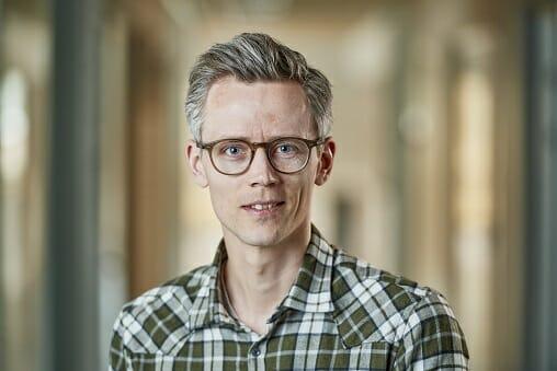 Mads Møller Madsen